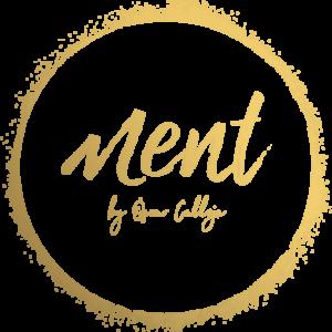 Logo Ment Dorado