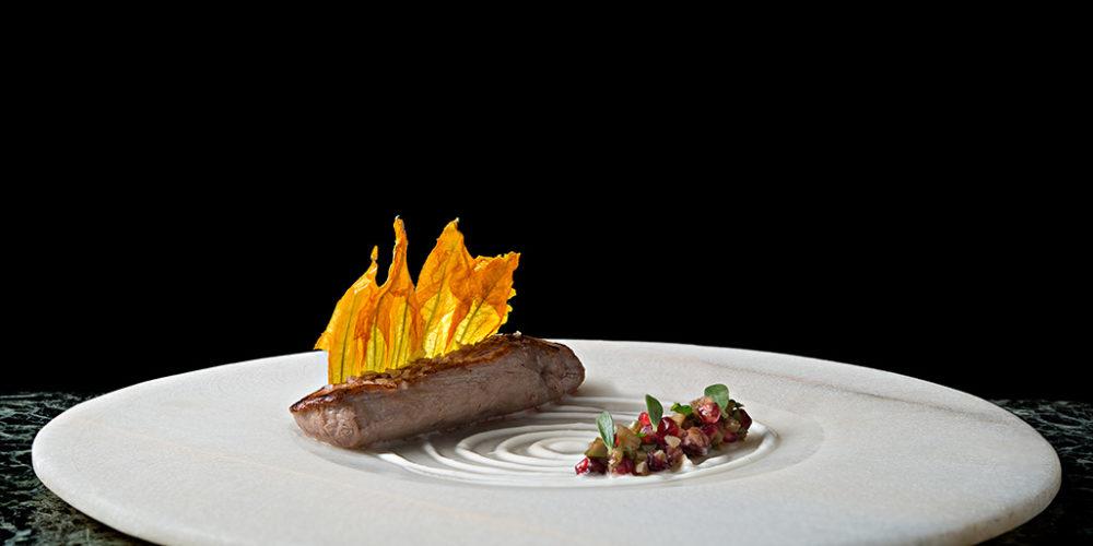 alta cocina Salamanca